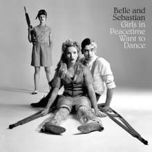 Belle & Sebastian: Girls In Peacetime Want To Dance (Limited Deluxe Edition), 4 LPs