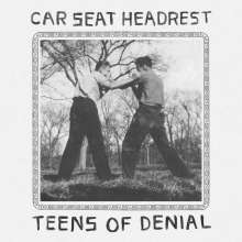 Car Seat Headrest: Teens Of Denial, 2 LPs