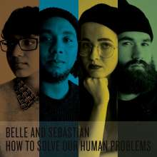 Belle & Sebastian: How To Solve Our Human Problems (EP-Box) (Limited Edition), 3 LPs