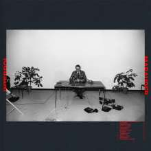 Interpol: Marauder, CD