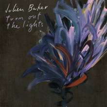 Julien Baker: Turn Out The Lights (Limited-Edition) (Clear Vinyl), LP