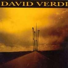 David Verdi: Pray, CD