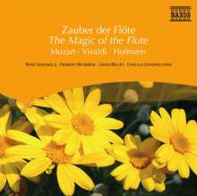 Naxos Selection: Zauber der Flöte, CD