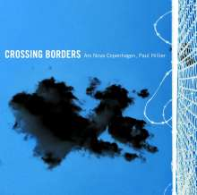 Ars Nova - Crossing Borders, Super Audio CD