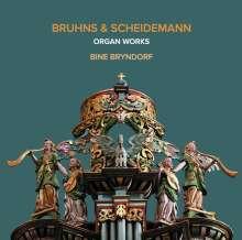 Bine Bryndorf - Bruhns & Scheidemann, Super Audio CD