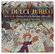 Theatre of Voices - In dulci jubilo (Music for the Christmas Season by Buxtehude and Friends), Super Audio CD