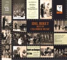 Idil Biret - Best of Chamber Music, 4 CDs