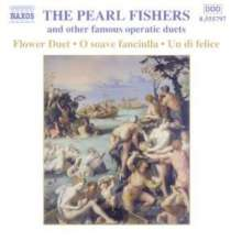 The Pearl Fishers and other famous operatic duets, CD