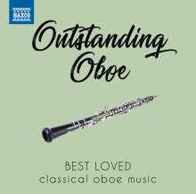 Outstanding Oboe, CD