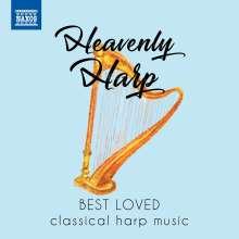 Heavenly Harp - Best Loved Classical Harp Music, CD