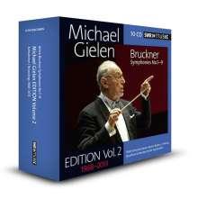 Michael Gielen - Edition Vol.2, 10 CDs