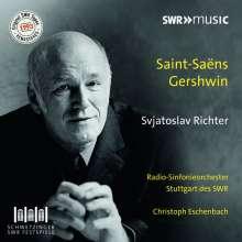 Camille Saint-Saens (1835-1921): Klavierkonzert Nr.5, CD