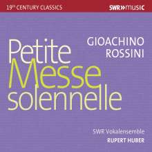 Gioacchino Rossini (1792-1868): Petite Messe Solennelle, CD