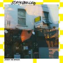 "Josey Rebelle: Josey In Space, Single 12"""