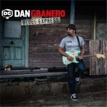 Dan Granero: Blues Express, CD