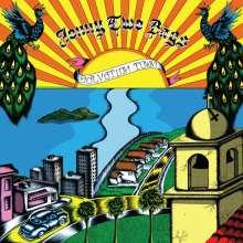 Jonny Two Bags: Salvation Town, CD