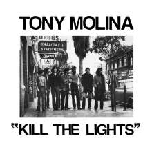 Tony Molina: Kill The Lights, LP