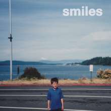 """Smiles: Gone For Good/This Boy, Single 7"""""""
