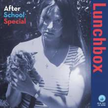 Lunchbox: After School Special (Limited Edition) (Blue/White Marbled Vinyl), LP