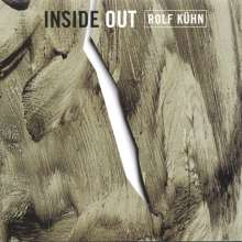 Rolf Kühn (geb. 1929): Inside Out, CD