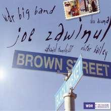 Joe Zawinul (1932-2007): Brown Street: Live In Vienna 2005, 2 CDs