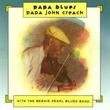 Papa John Creach: Papa Blues, CD