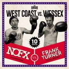 NOFX & Frank Turner: Westcoast VS. Wessex, LP
