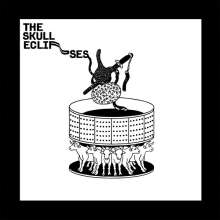 The Skull Eclipses: The Skull Eclipses, CD