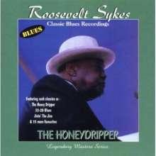 Roosevelt Sykes: Honeydripper, CD