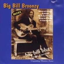 Big Bill Broonzy: Big Bill Blues, CD