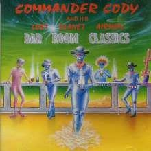 Commander Cody: Bar Room Classics, CD