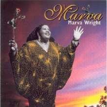 Marva Wright: Marva, CD