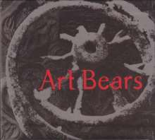 Art Bears: The Art Box, 6 CDs