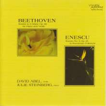 Ludwig van Beethoven (1770-1827): Violinsonate Nr.9, Super Audio CD