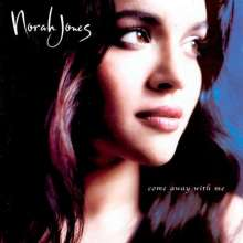 Norah Jones (geb. 1979): Come Away With Me (200g) (Limited Edition), LP