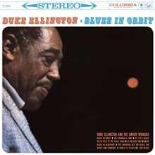 Duke Ellington (1899-1974): Blues In Orbit (200g) (Limited-Edition), LP