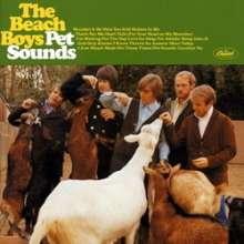 The Beach Boys: Pet Sounds (200g) (Limited Edition), LP