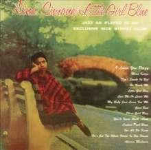 Nina Simone (1933-2003): Little Girl Blue (200g) (Limited-Edition), LP