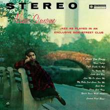 Nina Simone (1933-2003): Little Girl Blue (200g) (Limited-Edition) (45 RPM), 2 LPs