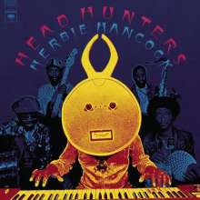 Herbie Hancock (geb. 1940): Head Hunters (180g) (Limited-Edition) (45 RPM), 2 LPs