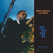 Ahmad Jamal (geb. 1930): At The Pershing (200g) (Limited Edition), LP