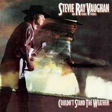 Stevie Ray Vaughan: Couldn't Stand The Weather (200g) (Limited-Edition) (45 RPM), 2 LPs
