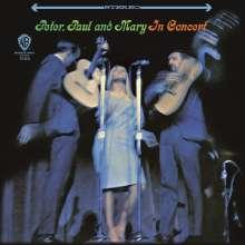 Peter, Paul & Mary: In Concert, 1 Super Audio CD und 1 CD