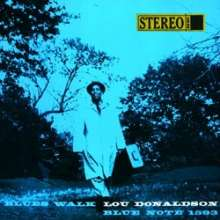 Lou Donaldson (geb. 1926): Blues Walk (180g) (Limited-Edition) (45 RPM), 2 LPs