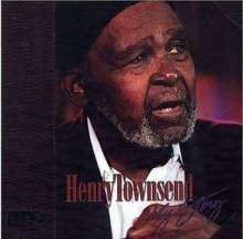 Henry Townsend: My Story, Super Audio CD