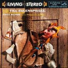 Richard Strauss (1864-1949): Till Eulenspiegel (200g), LP