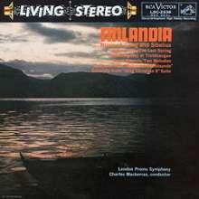 London Proms Symphony - Finlandia (200g), LP