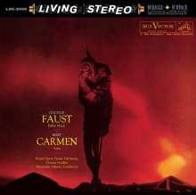 Charles Gounod (1818-1893): Ballettmusik zu Faust, Super Audio CD