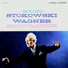 Leopold Stokowski - The Sound of Stokowski and Wagner (200g / 33rpm), LP