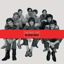 Blood, Sweat & Tears: Bloodlines (200g) (Limited-Edition) (Box-Set), 4 LPs